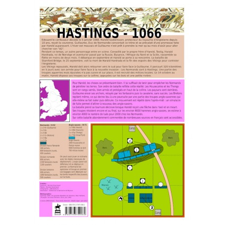 HASTING 1066