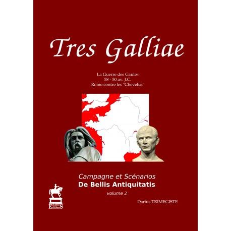 TRES GALLIAE - VF