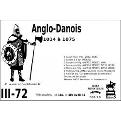DBA 3.0 - 3/72 Anglo-Danois