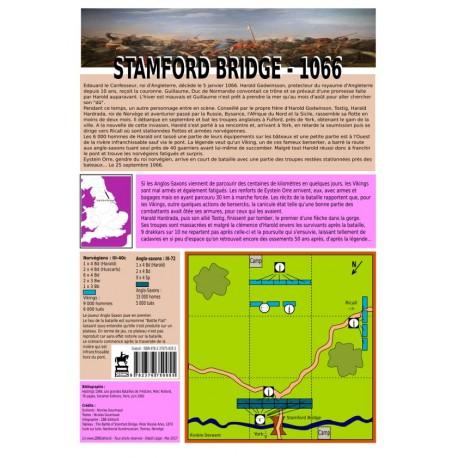 STAMFORD BRIDGE 1066
