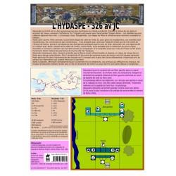 L'HYDASPE 326 av JC