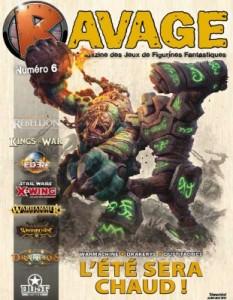 ravage respawn n°6