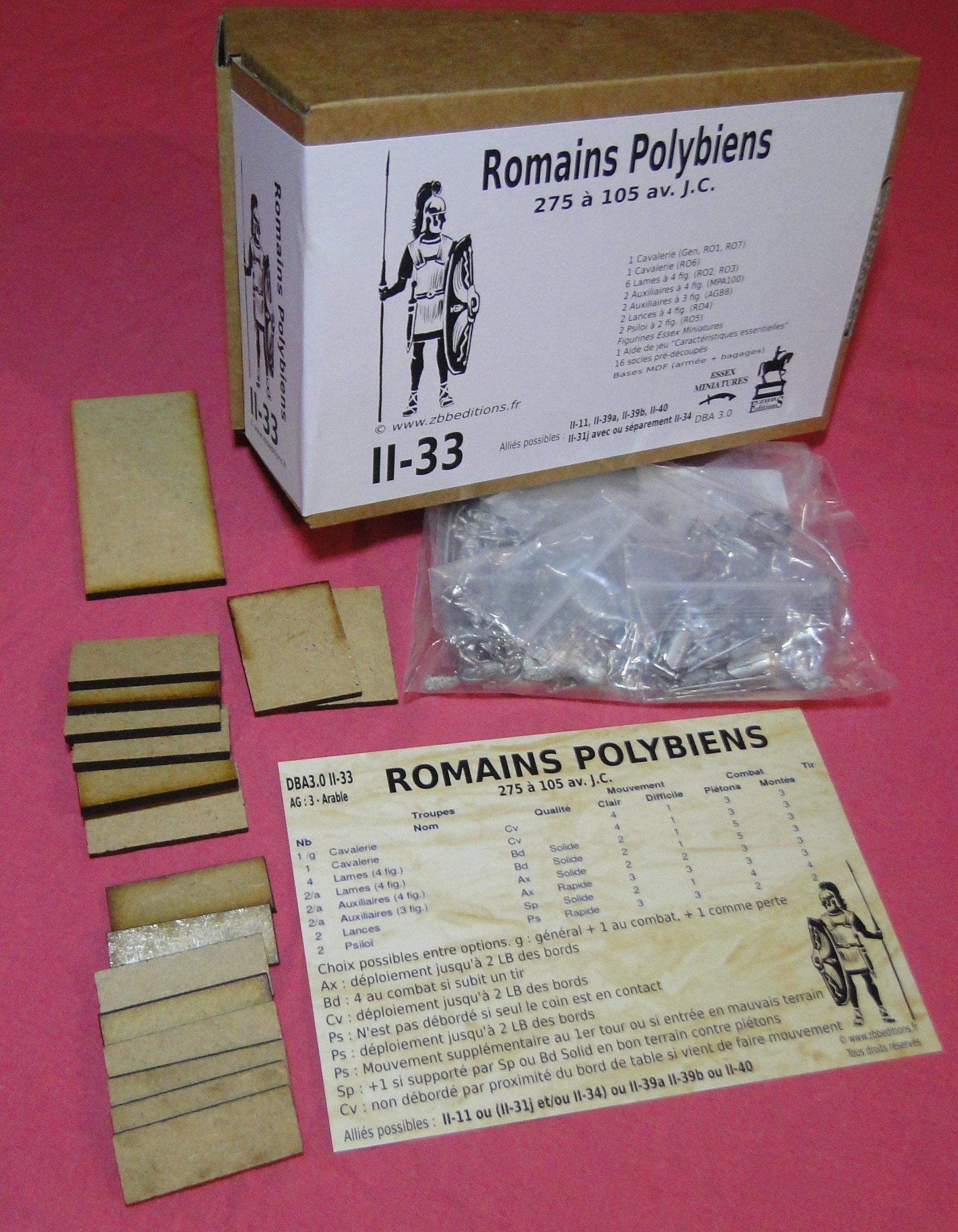 pack-romain