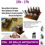 Init Sortilèges Tours