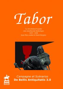 Tabor : les guerres hussites pour DBA 3.0