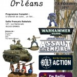 Sors Tes Figs ! Orléans 7 & 8 Octobre 2017