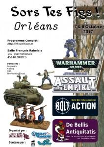 1 Rencontres Francophones DBA 3.0