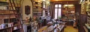 La Bibliothèque Dosne-Thiers