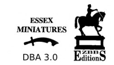 Une coproduction Essex Miniatures et ZBB EditionS