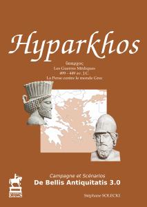 Hyparkhos - Les Guerres Médiques pour DBA