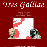 Tres Galliae - La Guerre des Gaules pour DBA